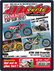 Moto Verte (Digital) Subscription May 18th, 2012 Issue
