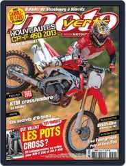 Moto Verte (Digital) Subscription June 15th, 2012 Issue