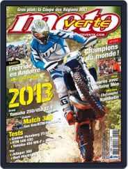 Moto Verte (Digital) Subscription September 14th, 2012 Issue