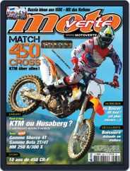 Moto Verte (Digital) Subscription October 16th, 2012 Issue