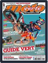 Moto Verte (Digital) Subscription January 21st, 2014 Issue