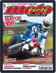 Moto Verte (Digital) Subscription February 14th, 2014 Issue