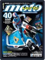 Moto Verte (Digital) Subscription March 13th, 2014 Issue