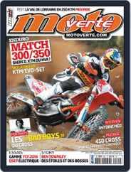 Moto Verte (Digital) Subscription April 16th, 2014 Issue