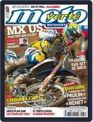 Moto Verte (Digital) Subscription June 12th, 2014 Issue