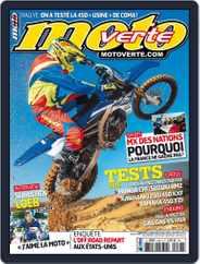 Moto Verte (Digital) Subscription September 12th, 2014 Issue