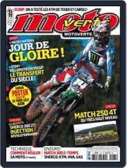 Moto Verte (Digital) Subscription October 21st, 2014 Issue