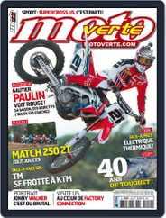 Moto Verte (Digital) Subscription January 14th, 2015 Issue