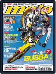 Moto Verte (Digital) Subscription April 15th, 2015 Issue