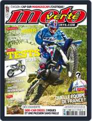 Moto Verte (Digital) Subscription August 1st, 2015 Issue