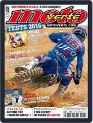 Moto Verte (Digital) Subscription September 16th, 2015 Issue