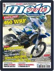 Moto Verte (Digital) Subscription December 17th, 2015 Issue