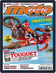 Moto Verte (Digital) Subscription January 16th, 2016 Issue