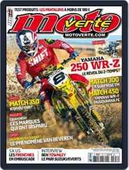 Moto Verte (Digital) Subscription February 17th, 2016 Issue