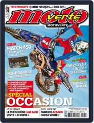 Moto Verte (Digital) Subscription March 16th, 2016 Issue
