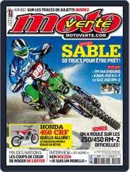 Moto Verte (Digital) Subscription October 1st, 2016 Issue