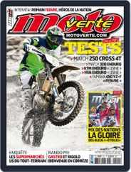 Moto Verte (Digital) Subscription November 1st, 2016 Issue