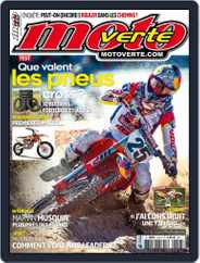 Moto Verte (Digital) Subscription June 1st, 2017 Issue