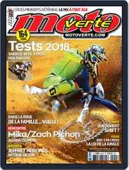 Moto Verte (Digital) Subscription August 1st, 2017 Issue