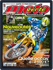 Moto Verte (Digital) Subscription September 1st, 2017 Issue