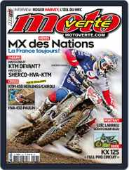 Moto Verte (Digital) Subscription October 10th, 2017 Issue