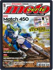 Moto Verte (Digital) Subscription December 1st, 2017 Issue