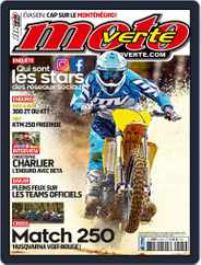 Moto Verte (Digital) Subscription January 1st, 2018 Issue
