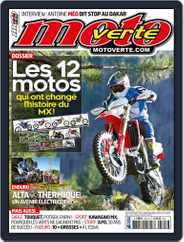 Moto Verte (Digital) Subscription March 1st, 2018 Issue