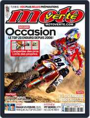 Moto Verte (Digital) Subscription April 1st, 2018 Issue