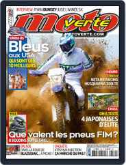 Moto Verte (Digital) Subscription June 1st, 2018 Issue