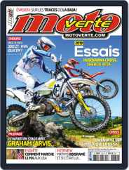 Moto Verte (Digital) Subscription August 1st, 2018 Issue