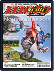 Moto Verte (Digital) Subscription September 1st, 2018 Issue
