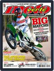 Moto Verte (Digital) Subscription November 1st, 2018 Issue