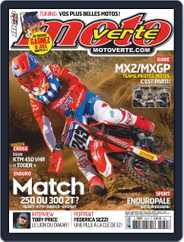 Moto Verte (Digital) Subscription March 1st, 2019 Issue