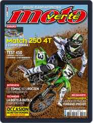 Moto Verte (Digital) Subscription February 1st, 2020 Issue