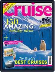 Cruise International (Digital) Subscription December 1st, 2017 Issue