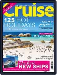 Cruise International (Digital) Subscription June 1st, 2018 Issue