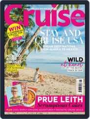Cruise International (Digital) Subscription June 1st, 2019 Issue