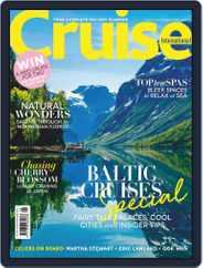 Cruise International (Digital) Subscription August 1st, 2019 Issue