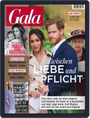 Gala (Digital) Subscription April 2nd, 2020 Issue