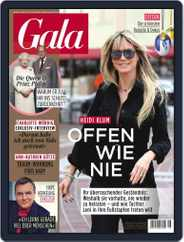 Gala (Digital) Subscription April 8th, 2020 Issue