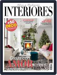 Interiores (Digital) Subscription December 1st, 2018 Issue