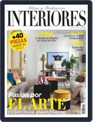 Interiores (Digital) Subscription January 15th, 2019 Issue