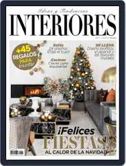 Interiores (Digital) Subscription October 1st, 2019 Issue
