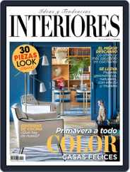 Interiores (Digital) Subscription April 1st, 2020 Issue