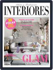 Interiores (Digital) Subscription May 1st, 2020 Issue