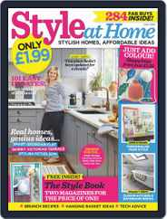 Style At Home United Kingdom (Digital) Subscription May 1st, 2019 Issue