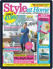 Style At Home United Kingdom (Digital) Subscription August 1st, 2019 Issue