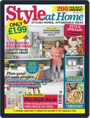 Style At Home United Kingdom (Digital) Subscription February 1st, 2020 Issue