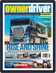 Owner Driver (Digital) Subscription August 1st, 2019 Issue